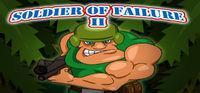 Portada oficial de Soldier of Failure 2 para PC