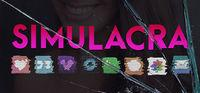 Portada oficial de SIMULACRA para PC
