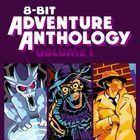 Portada oficial de de 8-Bit Adventure Anthology (Volume One) para PS4