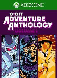 Portada oficial de 8-Bit Adventure Anthology (Volume One) para Xbox One