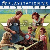 Portada oficial de The American Dream para PS4