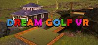Portada oficial de Dream Golf VR para PC
