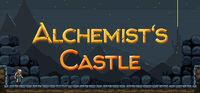 Portada oficial de Alchemist's Castle para PC