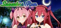 Portada oficial de Succubus Rem para PC
