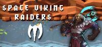Portada oficial de Space Viking Raiders para PC