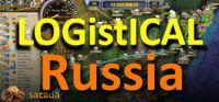 Portada oficial de LOGistICAL: Russia para PC