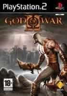 Portada oficial de de God of War 2: Divine Retribution para PS2