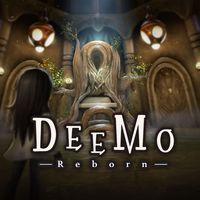 Portada oficial de Deemo Reborn para PS4