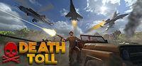 Portada oficial de Death Toll para PC