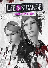 Portada oficial de Life is Strange: Before the Storm - Episodio 2: Un Mundo Feliz para PC