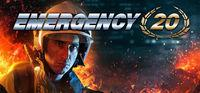 Portada oficial de Emergency 20 para PC