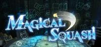 Portada oficial de Magical Squash para PC
