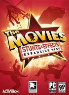 Portada oficial de de The Movies: Stunts & Effects para PC