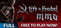 Portada oficial de Life is Feudal: MMO para PC