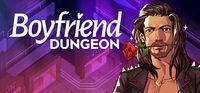Portada oficial de Boyfriend Dungeon para PC