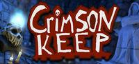 Portada oficial de Crimson Keep para PC
