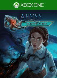 Portada oficial de Abyss: The Wraiths of Eden para Xbox One