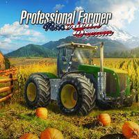 Portada oficial de Professional Farmer: American Dream para PS4