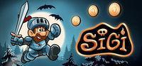 Portada oficial de Sigi - A Fart for Melusina para PC