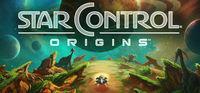 Portada oficial de Star Control: Origins para PC