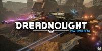 Portada oficial de Dreadnought Sol para PC