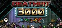 Portada oficial de Deathpit 3000 para PC