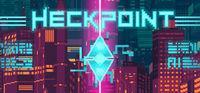 Portada oficial de Heckpoint para PC