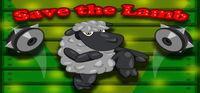 Portada oficial de Save the Lamb para PC