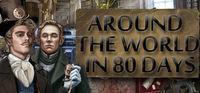 Portada oficial de Hidden Object: Around the World in 80 Days para PC