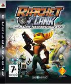 Portada oficial de de Ratchet y Clank: Armados hasta los dientes para PS3