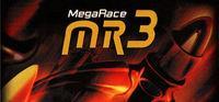 Portada oficial de MegaRace 3 para PC