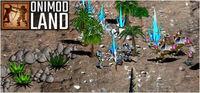 Portada oficial de Onimod Land para PC