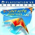 Portada oficial de de Stunt Kite Masters VR para PS4