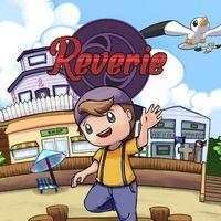 Portada oficial de Reverie para PS4