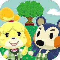 Portada oficial de Animal Crossing: Pocket Camp para iPhone