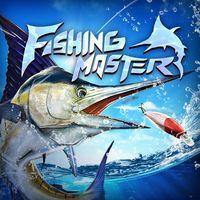 Portada oficial de Fishing Master para PS4