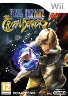 Portada oficial de de Final Fantasy Crystal Chronicles: The Crystal Bearers para Wii