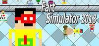 Portada oficial de Fart Simulator 2018 para PC