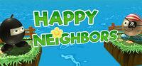 Portada oficial de Happy Neighbors para PC
