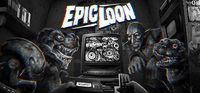 Portada oficial de Epic Loon para PC