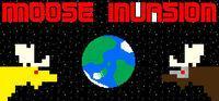 Portada oficial de Moose Invasion para PC