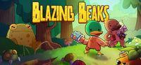 Portada oficial de Blazing Beaks para PC