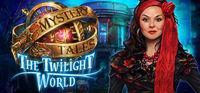 Portada oficial de Mystery Tales: The Twilight World para PC
