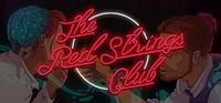 Portada oficial de The Red Strings Club para PC