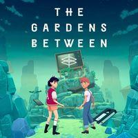 Portada oficial de The Gardens Between para PS4