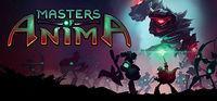 Portada oficial de Masters of Anima para PC