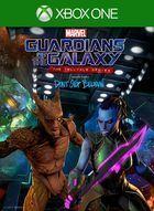 Portada oficial de de Marvel's Guardians of the Galaxy: The Telltale Series - Episode 5 para Xbox One