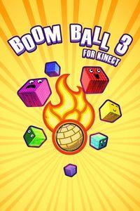 Portada oficial de Boom Ball 3 para Xbox One