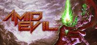 Portada oficial de Amid Evil para PC