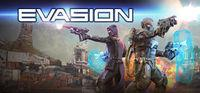 Portada oficial de Evasion para PC